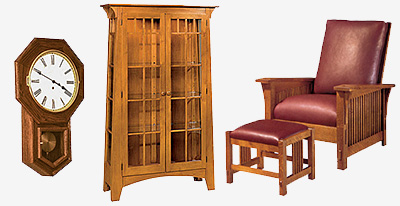 American Furniture Design Quality Furniture Woodworking